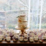The Nowell Wedding - Anna + Stephen